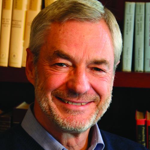 R. Kent Hughes